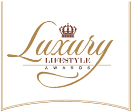 Luxury lifestyle award